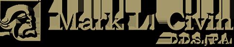 Mark L. Civin, DDS PA Logo